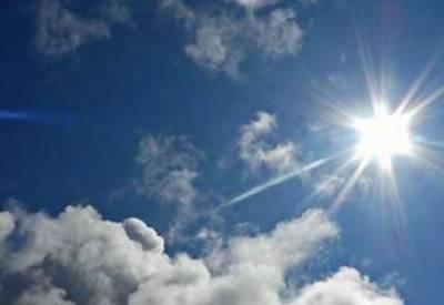 ملک کے شمالی علاقے میں بارش ہوگی اور میدانی علاقے خشک رہیں گے۔