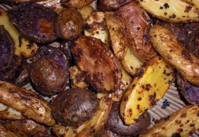 زیادہ روسٹڈ توس اور بھنے ہوئے آلو کینسر کا سبب بن سکتے ہیں۔ ماہرین صحت