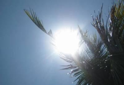 پنجاب، سندھ اور جنوبی بلوچستان میں گرمی کے موسم نے دستک دے دی۔