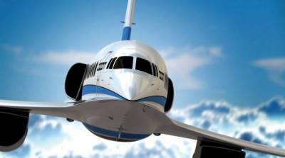 امریکی کمپنی نے آواز سے دگنی رفتارپر سفر کرنے والا مسافر طیارہ پروٹوٹائپ بنالیا۔