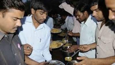 بھارت میں علی گڑھ مسلم یونیورسٹی ہاسٹل کے مینو سے گوشت والے کھانے ختم کردیئے گئے