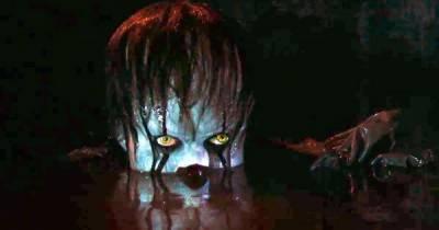 خوف اوردہشت سے بھرپور نئی ہالی ووڈ تھرلر فلم 'آئی ٹی' کا پہلا ٹریلر جاری کر دیا گیا ہے