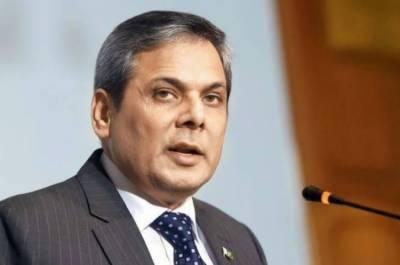 پاکستان بھارتی دہشت گردی کا شکار ہے۔ نفیس زکریا