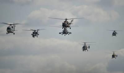 حکمتِ عملی تیار: افغانستان 200 ہیلی کاپٹر اور طیارے حاصل کرے گا۔