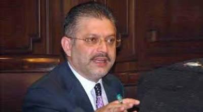 میری اور ڈاکٹر عاصم کی ضمانت کو ڈیل قرار دینا افسوسناک ہے,شرجیل انعام میمن