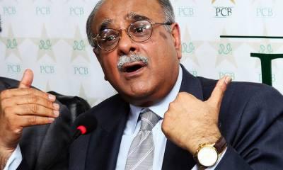 نجم سیٹھی کے لیے اعلی ترین سول اعزاز کی تیاری،سیٹھی دوبارہ بورڈ چئیرمین بنیں گے۔