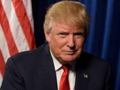 امریکی صدر ڈونلڈ ٹرمپ کو ایک اور بڑا جھٹکا لگ گیا