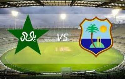 پاکستان اور ویسٹ انڈیز کے درمیان ٹی ٹوئنٹی سیریز کا تیسرا میچ آج کھیلا جائے گا