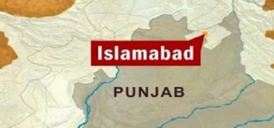 اسلام آباد میں دو روز قبل لاپتہ ہونے والی تین سالہ بچی کی لاش گھر کے عقب سے مل گئی