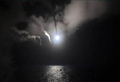 شام میں مزید حملے کئے جائیں گے۔ امریکی صدر