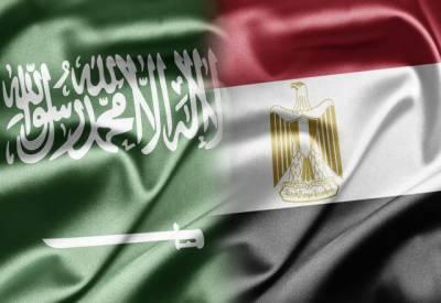 سعودی شاہ سلمان کا صدرالسیسی کے نام خط ،دہشت گردحملوں کی شدید مذمت