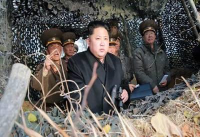 جوہری صلاحیتوں کے مالک ہیں ،امریکہ کو منہ توڑ جواب دیں گے۔ شمالی کوریا
