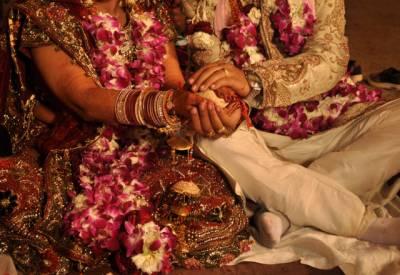 بھارت میں مسلم جوڑوں میں طلاق کی شرح دیگر سے کم