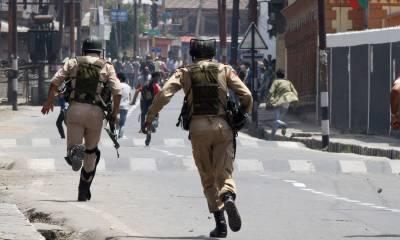 مقبوضہ جموں و کشمیر میں بھارتی فوج کی ریاستی دہشتگردی جاری ، کپواڑہ میں بھارتی فوج نے فائرنگ کر کے مزید 4 کشمیریوں کو شہید کردیا