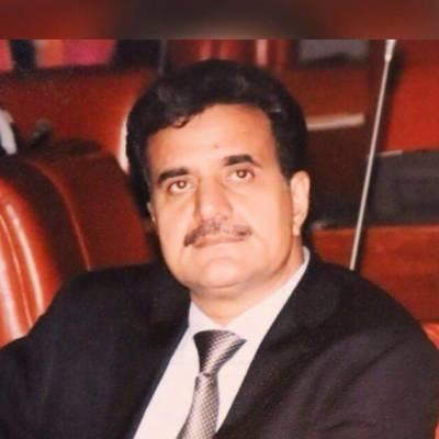 حکومتی سینیٹر نثار محمد خان مستعفی ہوگئے