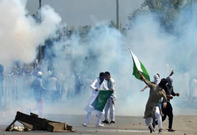 کشمیر کی تحریک آزادی اپنے بام عروج پر ہے۔