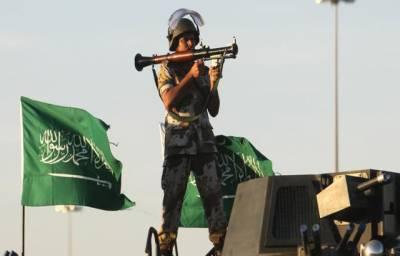 فوجی اتحادرکن ممالک میں کسی بھی دہشت گرد کے خلاف کارروائی کرسکتا ہے۔ سعودی عرب