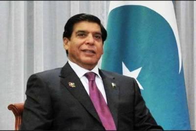 پاناما کا فيصلہ ملکی تاريخ ميں اہم موڑ ثابت ہو گا,سابق وزيراعظم راجہ پرويز اشرف