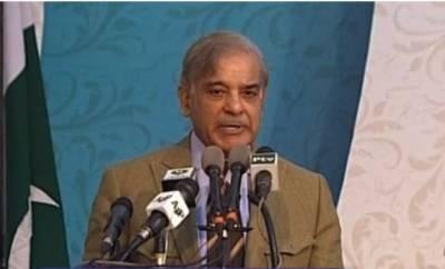 میں کہتا ہوں عدالتی فیصلہ بیس سال اور لیگی منصوبے چالیس سال یاد رکھے جائیں گے,وزیراعلیٰ پنجاب شہباز شریف