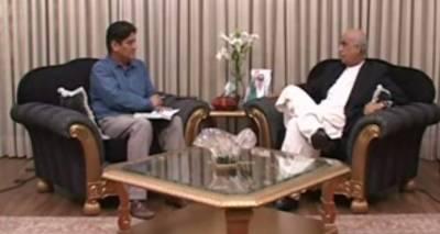 پاکستان کا اسلامی ممالک کے فوجی اتحاد میں شامل ہونا خطرناک ثابت ہوسکتا ہے,اپوزیشن لیڈرخورشید شاہ