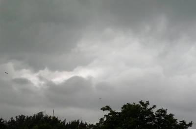 شہریوں کیلئے خوشخبری: آئندہ چوبیس گھنٹوں کے دوران بالائی پنجاب اور خیبر کے پی میں بارش ہوگی۔