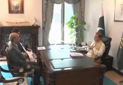 پاکستان اور سعودی عرب کے درمیان خوشگوار اور برادرانہ تعلقات ہیں۔ وزیراعظم