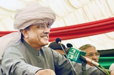 آئندہ انتخابات میں شریفوں کا نام مٹا دیں گے, جیسے مشرف کو بھیجا ایسے نواز شریف کو بھی بھیجیں گے,آصف زرداری