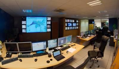 سعودی عرب میں نیا نیشنل سیکیورٹی سینٹر قائم