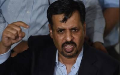 پاک سرزمین پارٹی کے سربراہ مصطفیٰ کمال نے چودہ مئی کو کراچی میں ملین مارچ کا اعلان کر دیا