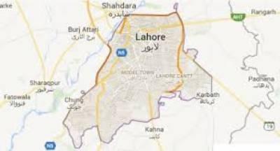 لاہور ميں لين دين کے تنازع پر دو گروپوں ميں فائرنگ سے دو افراد جاں بحق، دو زخمي ہو گئے