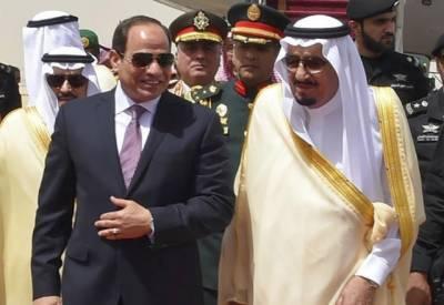 مصر کے ساتھ تعلقات پہلے سے زیادہ مستحکم اور مضبوط ہیں۔ سعودی وزیر خارجہ