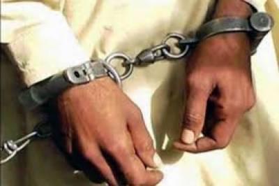بھکر دریا خان کے علاقوں میں سرچ آپریشن کے دوران 10 مشتبہ افراد کو حراست میں لے لیا گیا