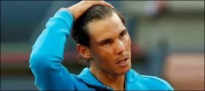 رافیل نڈال نے بارسیلونا اوپن ٹینس ٹورنامنٹ کے فائنل میں رسائی حاصل کرلی۔