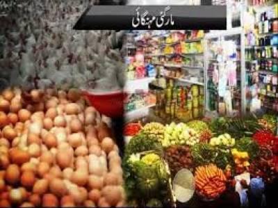 رمضان المبارک سے قبل مہنگائی کا جن بوتل سے باہر