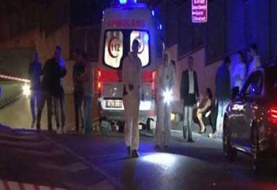 ترکی: ایرانی اور کویتی تاجر استنبول میں پراسرار طور پر قتل
