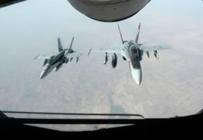 عراق اور شام میں اتحادی فضائی حملوں میں 45 شہری ہلاک ہوئے۔ پینٹاگان