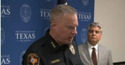 امریکی ریاست ٹیکساس کی یونیورسٹی میں چاقو بردار شخص کے حملے میں ایک شخص ہلاک جبکہ 3 افراد زخمی