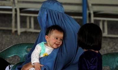 گزشتہ ماہ 13300 رجسٹرڈ افغان مہاجرین وطن واپس گئے۔ یواین ایچ سی آر