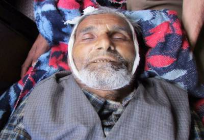 معصوم کشمیریوں کا بے دریغ قتل بھارتی فورسز کا معمول بن چکا ہے۔ لبریشن فرنٹ
