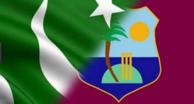 پاکستان اور ویسٹ انڈیز کے درمیان تیسرا اور آخری ٹیسٹ میچ آج سے روزیو میں شروع گا