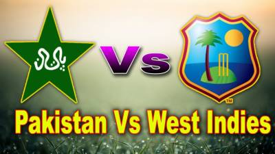 پاکستان اور ویسٹ انڈیز کے درمیان ٹیسٹ سیریز کا تیسرا اور آخری میچ آج سے ڈومینیکا میں شروع گا