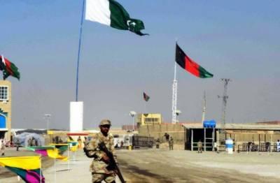 پاکستان نے انسانی ہمدردی کی بناءپر افغان مریضوں کو سرحد پار کرنے کی اجازت دے دی ۔