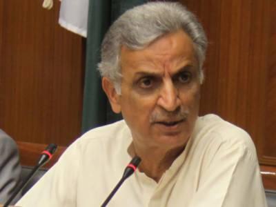کراچی میں جاری انٹرمیڈٰیٹ کے امتحانات میں انتظامیہ تمام مسائل پر نظر رکھے ہوئے ہے: مہتاب ڈہر