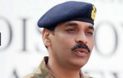 نورین لغاری دہشت گرد نہیں تھی دہشت گرد بننے جا رہی تھی، اسے اصلاح کا موقع ملنا چاہیے,میجر جنرل آصف غفور
