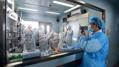 شمالی چین میں برڈ فلو کی پہلی مریضہ