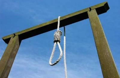 4 مزید دہشت گردوں کو خیبر پختونخوا کی جیل میں اپنے انجام کو پہنچ گئے۔