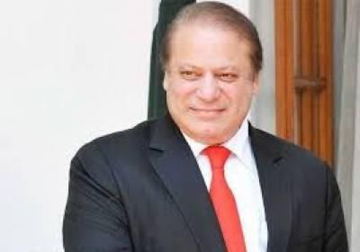 پاکستان جتنا کوئی ملک دہشت گردی سے متاثر نہیں ہوا.حکومت کے اقدامات سے آج ملک پاکستان ابھرتی ہوئی معیشت ہے: نواز شریف