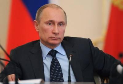 روسی صدر ولادی میر پیوٹن نے امریکی ہم منصب کی جانب سے حساس معلومات کی فراہمی کی تردید کردی