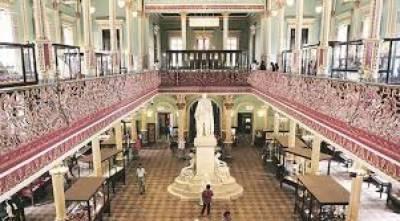 پاکستان سمیت دنیا بھر میں آج عجائب گھروں کا دن منایا جارہا ہے