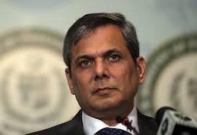 بھارت کی جانب سے ویانا کنونشن کی خلاف ورزیوں کے الزامات سے خود بھارت بے نقاب ہوا: دفتر خارجہ